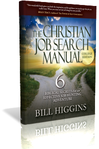 Christian Job Search for College