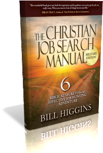 Christian Job Search for Military