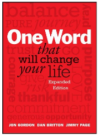 Book-OneWord