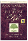 Book-PurposeDrivenLife