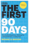 Book-TheFirst90days